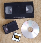 Digitalizacion de videos VHS a DVD, paso tus videos VHS a DVD. - Internet / Multimedia - Neuquén