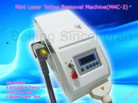 Q-switch ND:YAG Laser Tattoo-removal System--M4C-2 - Compras en General - Federación