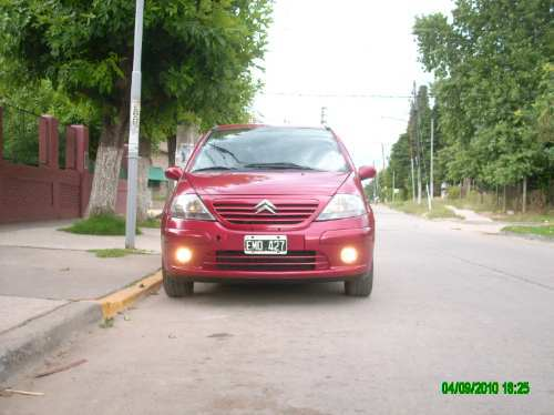 Vendo urgente Citroen C3 - Autos - Capital Federal