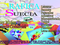 GRAFICA SUECIA - Internet / Multimedia - Quillacollo