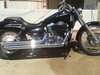 VENDO MOTOS HONDA SHADOW SPIRIT 2008 - Motos / Scooters - Cercado