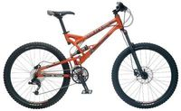 bike mongoose teocali comp 2007