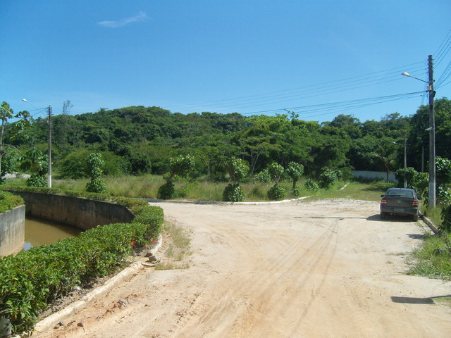 Terreno no Mar do Norte - Terrenos / Lotes - Rio das Ostras