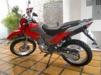 vendo moto bros - Motos - Boa Vista