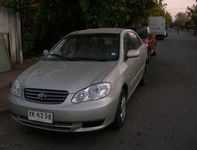 toyota corolla lxi 2004 fullequipo, 32 mil km,vende el dueño (2do)