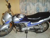 honda passion plus 2006,750.000