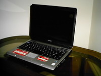 Toshiba Satellite A135-S44 OPORTUNIDAD UNICA!!