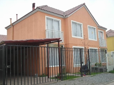 arriendo casa valle grande lampa - Casas en Arriendo - Santiago