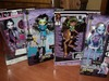 Muñecas Monster High Originales - monster high