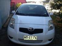 Vendo toyota new yaris sport - Autos - Temuco
