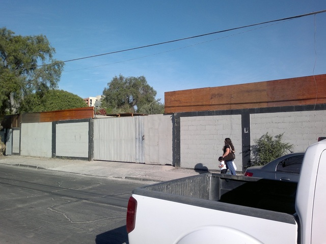 Vende Terreno de 1.130 mts2 calle Carlos Van Buren, Copiapo - Terrenos - Copiapó