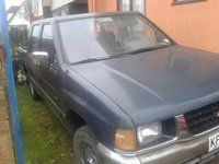 chevrolet luv doble cabina - Camionetas / 4x4 - Puerto Montt