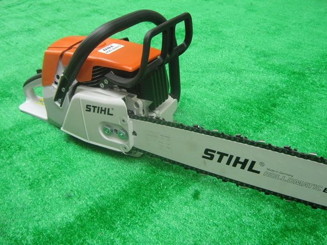 Stihl ms 660 car interior design - Motosierras en oferta ...