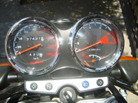 VENDO GS 125 - Motos / Scooters - Huila