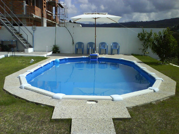 Piscina de venta precio related keywords piscina de for Piscinas prefabricadas
