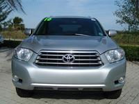 For Sale 2010 TOYOTA HIGHLANDER LIMITED EDITION - Carros - Maicao