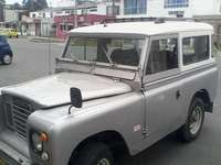 Land rover hermoso perfecto estado - Carros -