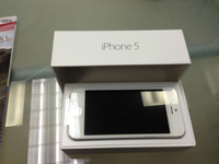 Venta Nuevo Apple iPhone 5 16GB 32GB 64GB  - Galpones - Arenoso