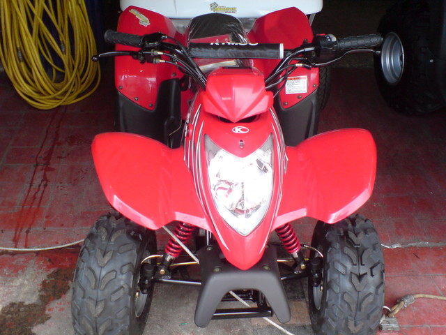 Venta de Cuatrimoto, Atv, Quad 4wheel, Buggy - Motos / Scooters - Santo Domingo