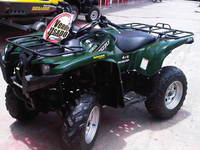 Cuatrimoto/ Atv/ Quad / 4wheel / BUGGY / GOLF CART / CARRITO DE GOLF STO.DGO. R.D. - Motos / Scooters - Santo Domingo