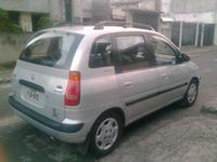 Hyundai Matrix 1.6 - Autos - Napo