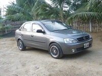 Chevrolet Evotions GlS placa del pichincha full equipo - Autos - Chone