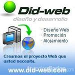 Did-web - Diseño y Desarrollo Web - - Internet / Multimedia - El Vendrell