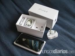 Las novedades desbloqueado Apple iPhone 32 GB 4GS .........$ 400usd