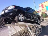 JEEP GRAND CHEROKEE 3.1TD Limited 4X4 - Camionetas - Alicante
