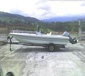Vendo Lancha Invader V172 Fish