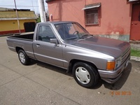 pick up TOYOTA 22R