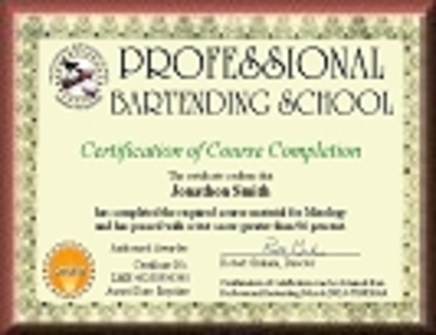 how to get a bartending license in indiana