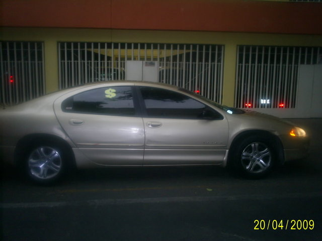 VENDO INTREPID ES DE LUJO MOD. 99 VEALO - Carros - Distrito Federal