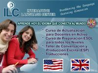 INTERACTIVE LANGUAGE CENTER - Idiomas - Baja California