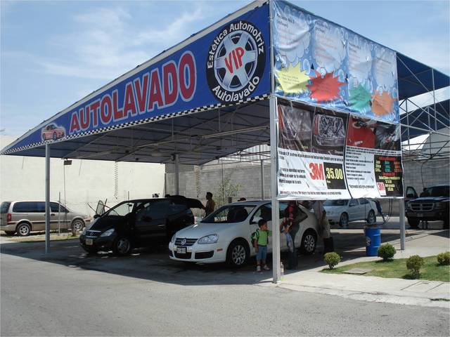 Car Wash Guadalupe