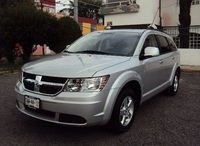 Dodge Journey 2010 - SUVs / Vans / Pickups - Cuajimalpa