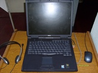 Vento LAPTOP DELL PRECISION M40 U$250