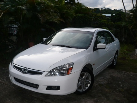 GANGA!  HONDA ACCORD 2006, 4 CILINDROS, IMPECABLE! - Autos - Panamá