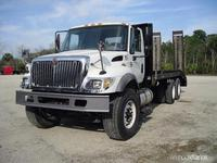 2007 INTERNATIONAL 7500 Stock#R2748 Debary Truck Sales