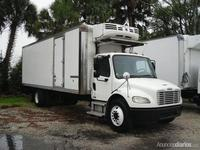 2005 FREIGHTLINER BUSINESS CLASS M2 106 Stock #R2761 - Camiones / Industriales - Panamá