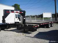 2008 TRAIL KING  Stock # R 2769 Debary Truck Sales  - Camiones / Industriales - Panamá