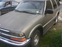 Negociable..GMC JIMMY 1999 AUTOMATICA... $900