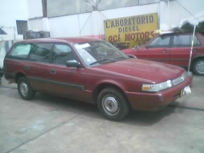 STATION WAGON EN VENTA - Autos - Lima