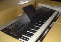 Korg M50-88 - 88-Key Synthesizer Workstation with Weighted Keys $700USD - Instrumentos Musicales - Todo Puerto Rico