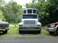se vende ó negosea camión international 1996 turbo diesel - Camiones / Vans - Moca