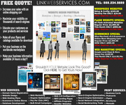 Need a website for your business? - Otros Servicios - San Diego