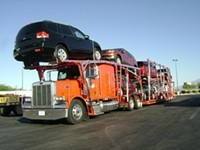 Reliable Wyoming WY Car Shipping Services Z-Best-Transport/NO BROKER - Otros Servicios - Cheyenne