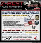 open & enclosed auto transport import export Canada, USA Best Rates - Reformas / Transporte - Burlington