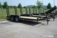 Remolque para bobacat 6x16  equipment trailers  10k GATORMADE N. CAROLINA - Camiones / Industriales - North Carolina