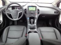 OPEL AMPERA COSMO PACK
